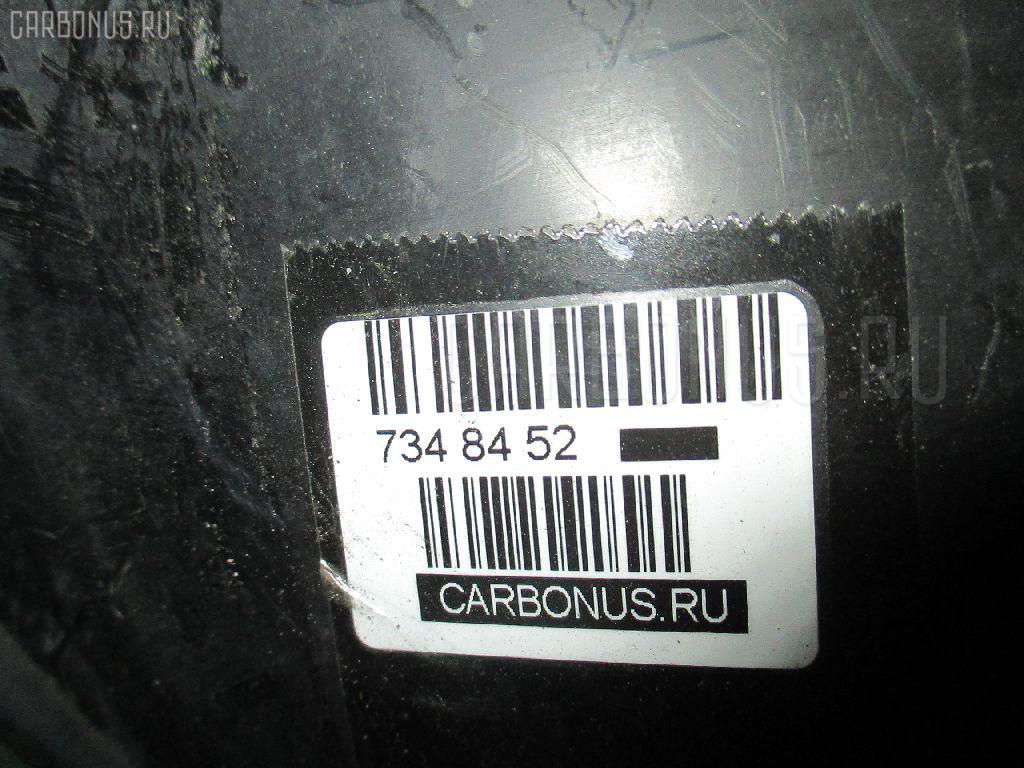 Подкрылок SUBARU LEGACY WAGON BH5 EJ206-TT Фото 2