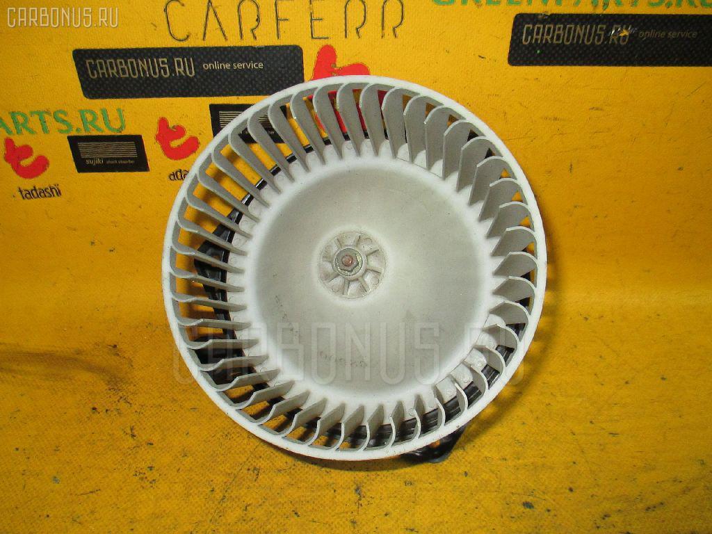 Мотор печки NISSAN SKYLINE ENR33. Фото 4