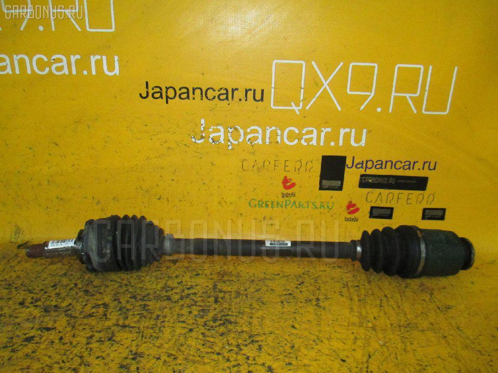 Привод Subaru Legacy wagon BH5 EJ20 Фото 1