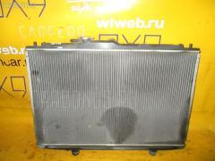 Радиатор ДВС HONDA ODYSSEY RA6 F23A Фото 2