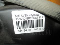 Ступица NISSAN AVENIR PNW10 SR20DET Фото 3