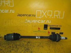 Привод SUBARU IMPREZA WAGON GG9 EJ20 Фото 1