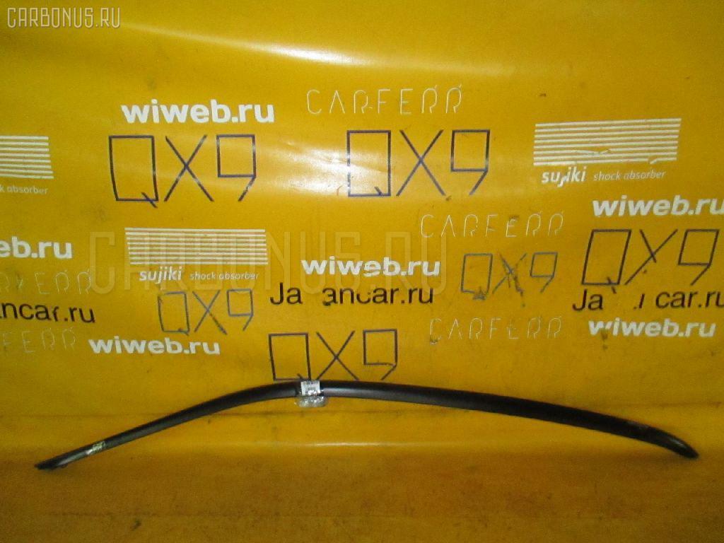 Ветровик SUBARU IMPREZA WAGON GG9 Фото 2