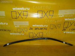 Ветровик Subaru Impreza wagon GG9 Фото 1