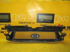 Решетка радиатора SUBARU IMPREZA WAGON GG9 Фото 2