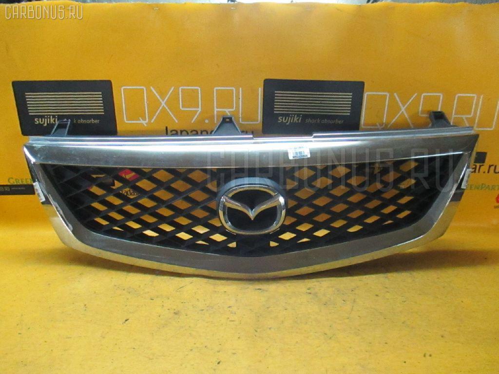 Решетка радиатора Mazda Bongo friendee SGEW Фото 1