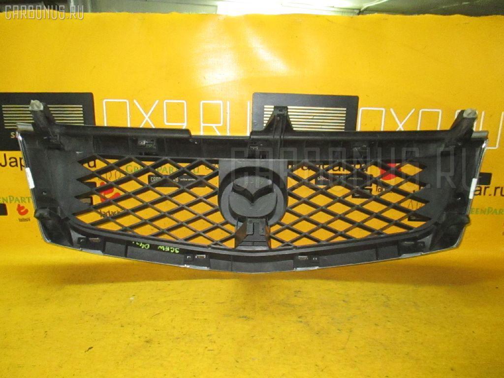 Решетка радиатора MAZDA BONGO FRIENDEE SGEW Фото 2