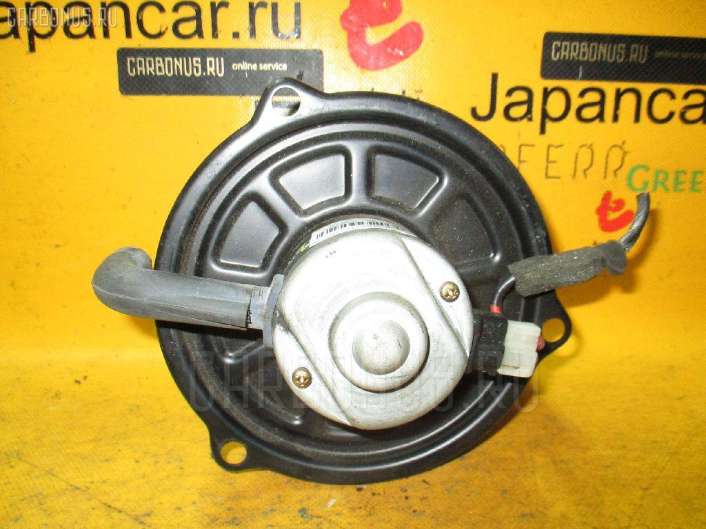 Мотор печки MAZDA BONGO FRIENDEE SG5W. Фото 7