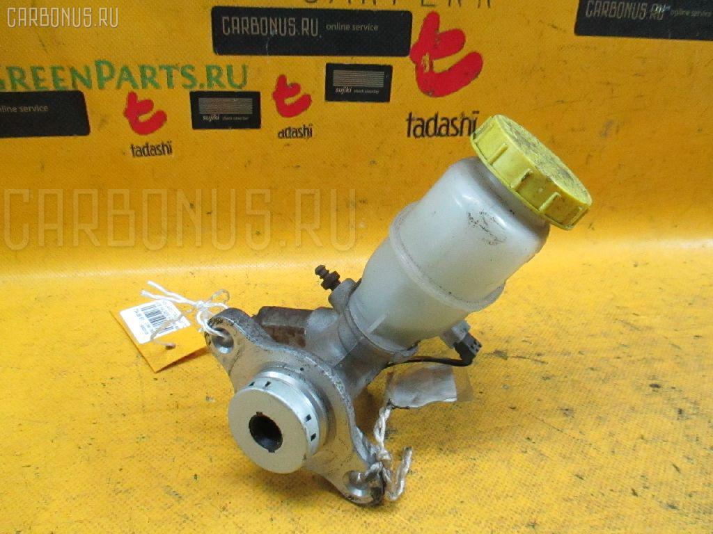 Главный тормозной цилиндр NISSAN LARGO W30 KA24DE Фото 2