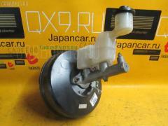 Главный тормозной цилиндр Toyota Will vs NZE127 1NZ-FE Фото 3