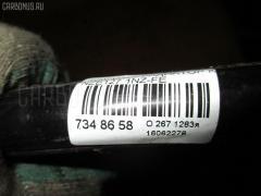 Радиатор кондиционера Toyota Will vs NZE127 1NZ-FE Фото 3