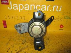 Подушка двигателя TOYOTA WILL VS NZE127 1NZ-FE Фото 1