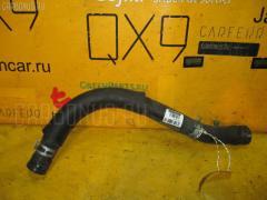 Патрубок радиатора ДВС TOYOTA WILL VS NZE127 1NZ-FE Фото 1