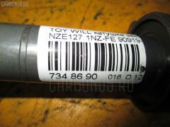 Катушка зажигания TOYOTA WILL VS NZE127 1NZ-FE Фото 2