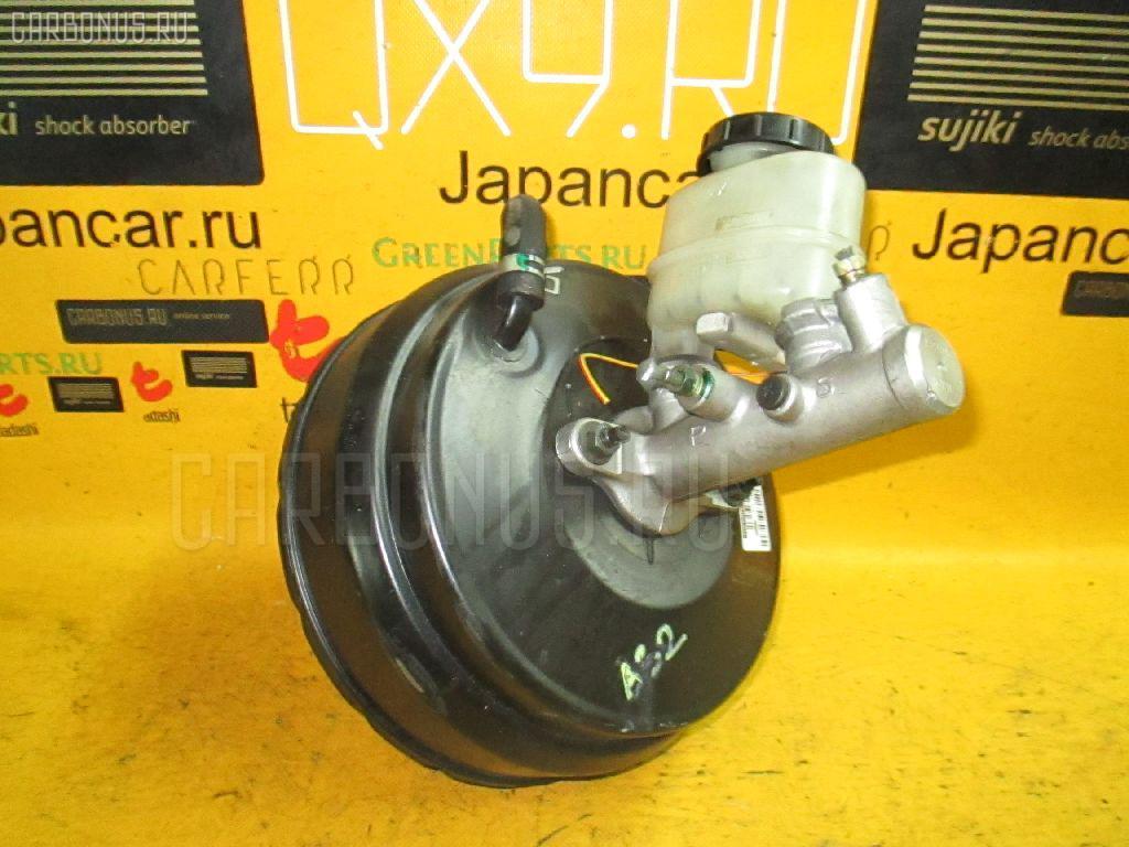 Главный тормозной цилиндр NISSAN CEFIRO A32 VQ20DE Фото 3