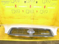 Капот Subaru Legacy wagon BH5 Фото 2
