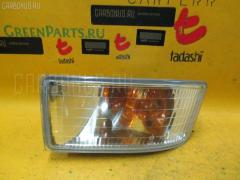 Поворотник бамперный Mitsubishi Chariot grandis N94W Фото 1