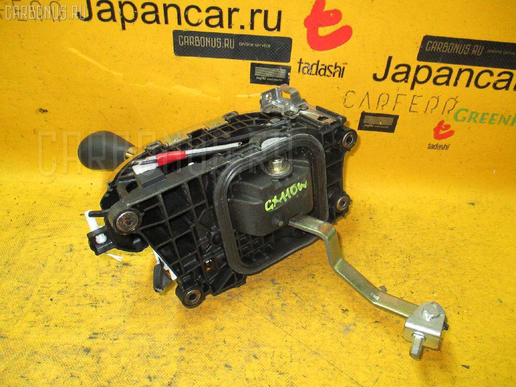 Ручка КПП Toyota Mark ii blit GX110W Фото 1