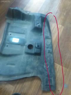 Защита двигателя Nissan Cefiro wagon WA32 VQ20DE Фото 1