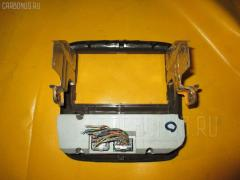 Консоль магнитофона Honda Cr-v RD2 Фото 2