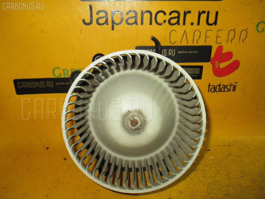 Мотор печки TOYOTA ESTIMA LUCIDA TCR10G Фото 2