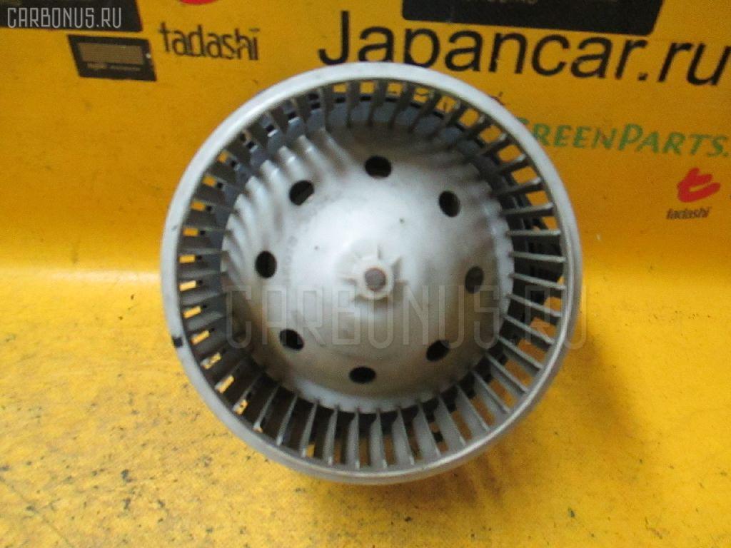Мотор печки NISSAN SKYLINE V35 Фото 2