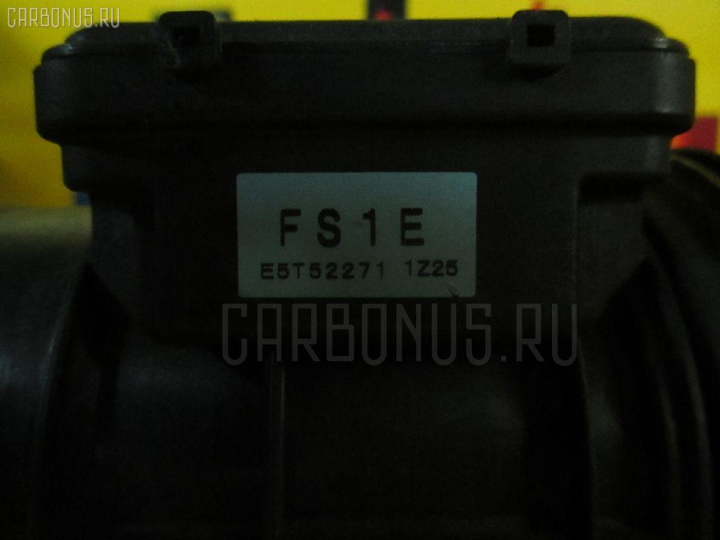 Датчик расхода воздуха MAZDA MPV LWEW FS Фото 4