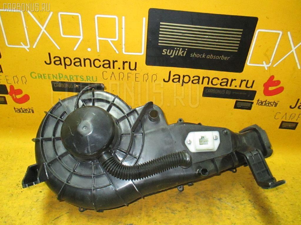 Мотор печки SUBARU IMPREZA WAGON GG2 Фото 4