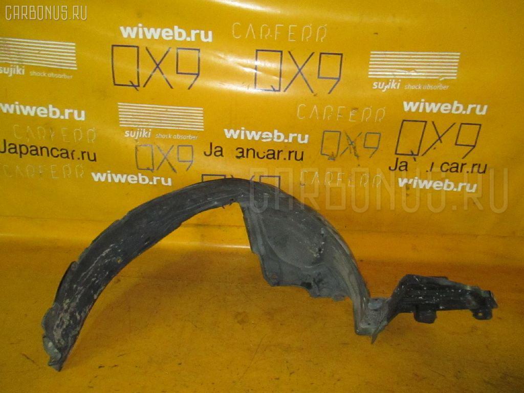 Подкрылок SUBARU LEGACY WAGON BH5 EJ206-TT Фото 1