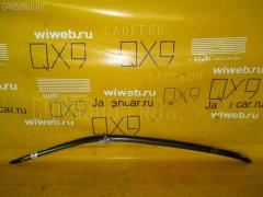 Ветровик SUBARU IMPREZA WAGON GG2 Фото 2