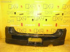 Бампер Toyota Bb NCP30 Фото 1