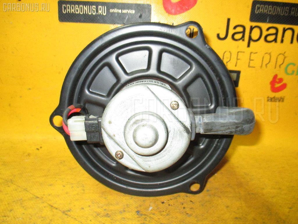 Мотор печки MAZDA BONGO FRIENDEE SG5W. Фото 11