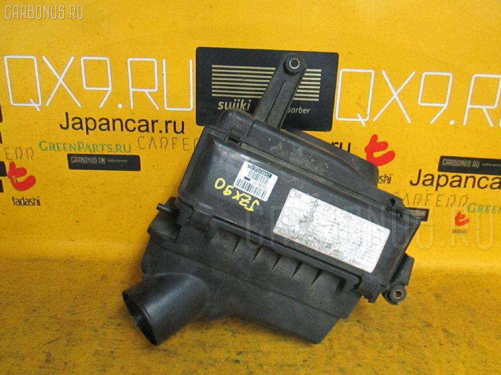 Корпус воздушного фильтра TOYOTA CHASER JZX90 1JZ-GE Фото 1