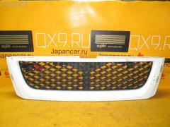 Решетка радиатора SUBARU FORESTER SF5 Фото 1