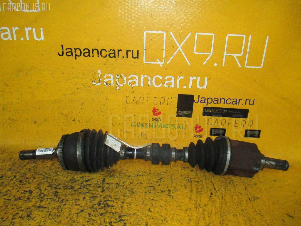 Привод NISSAN AVENIR RW11 QR20DE. Фото 2
