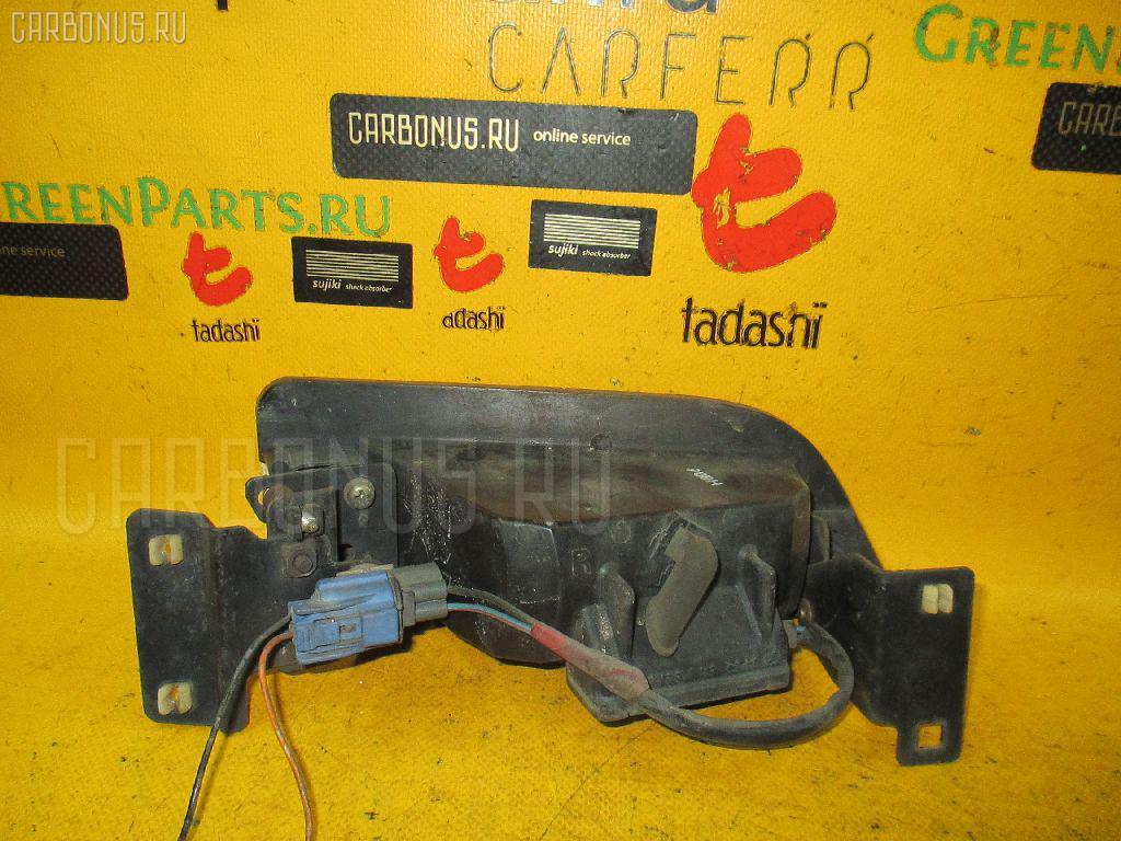Туманка бамперная HONDA ODYSSEY RA2. Фото 10