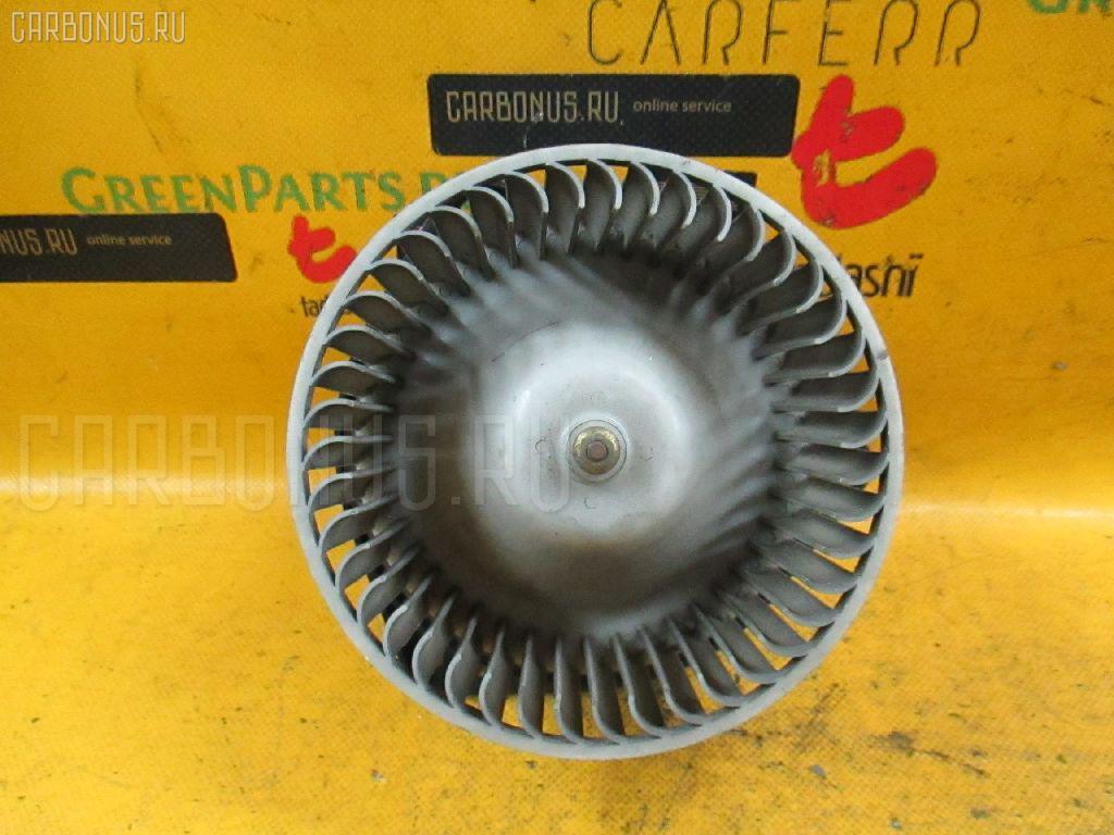 Мотор печки NISSAN LARGO NCW30 Фото 1