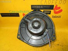 Мотор печки NISSAN LARGO NCW30 Фото 2
