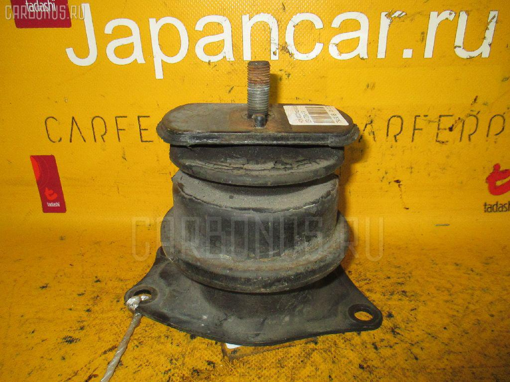 Подушка двигателя HONDA ASCOT CE4 G20A Фото 1