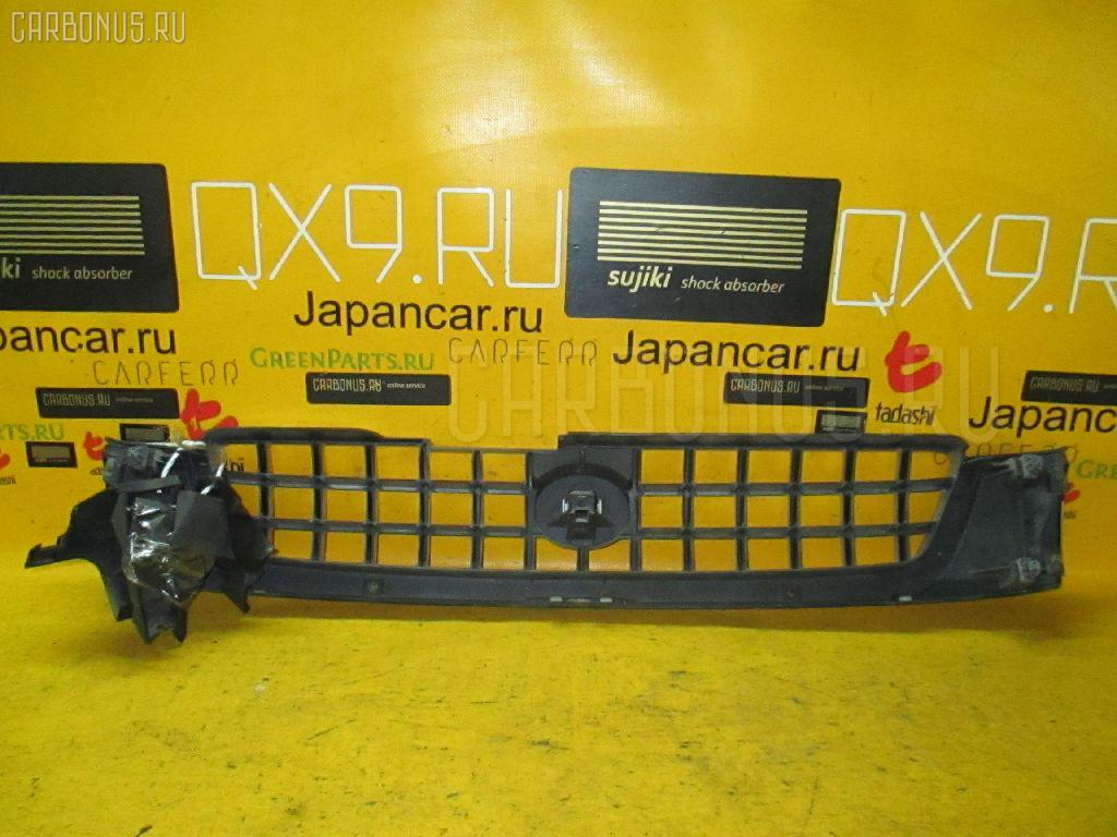 Решетка радиатора MAZDA DEMIO DW5W Фото 1