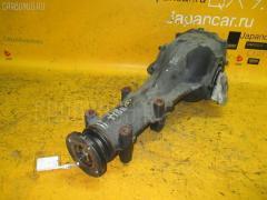 Редуктор Subaru Forester SF5 EJ20 Фото 2
