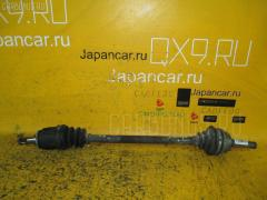 Привод Daihatsu Pyzar G313G HE-EG Фото 1