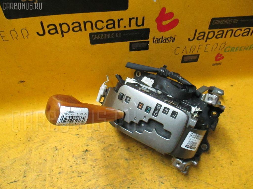 Ручка КПП TOYOTA MARK II JZX110 Фото 2