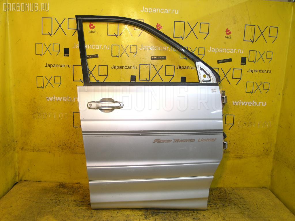 Дверь боковая TOYOTA LITE ACE NOAH SR50G Фото 1