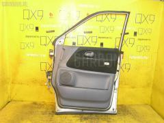 Дверь боковая Toyota Lite ace noah SR50G Фото 2