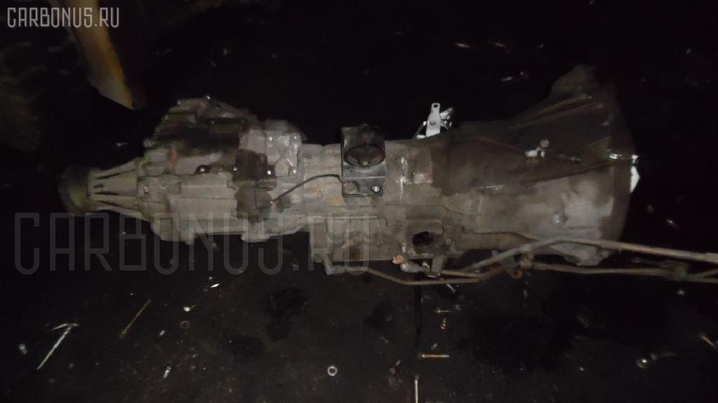КПП автоматическая Toyota Lite ace noah SR50G 3S-FE Фото 1