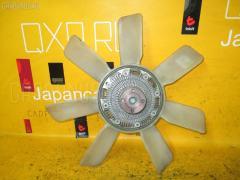 Вискомуфта Toyota Lite ace noah SR50G 3S-FE Фото 2