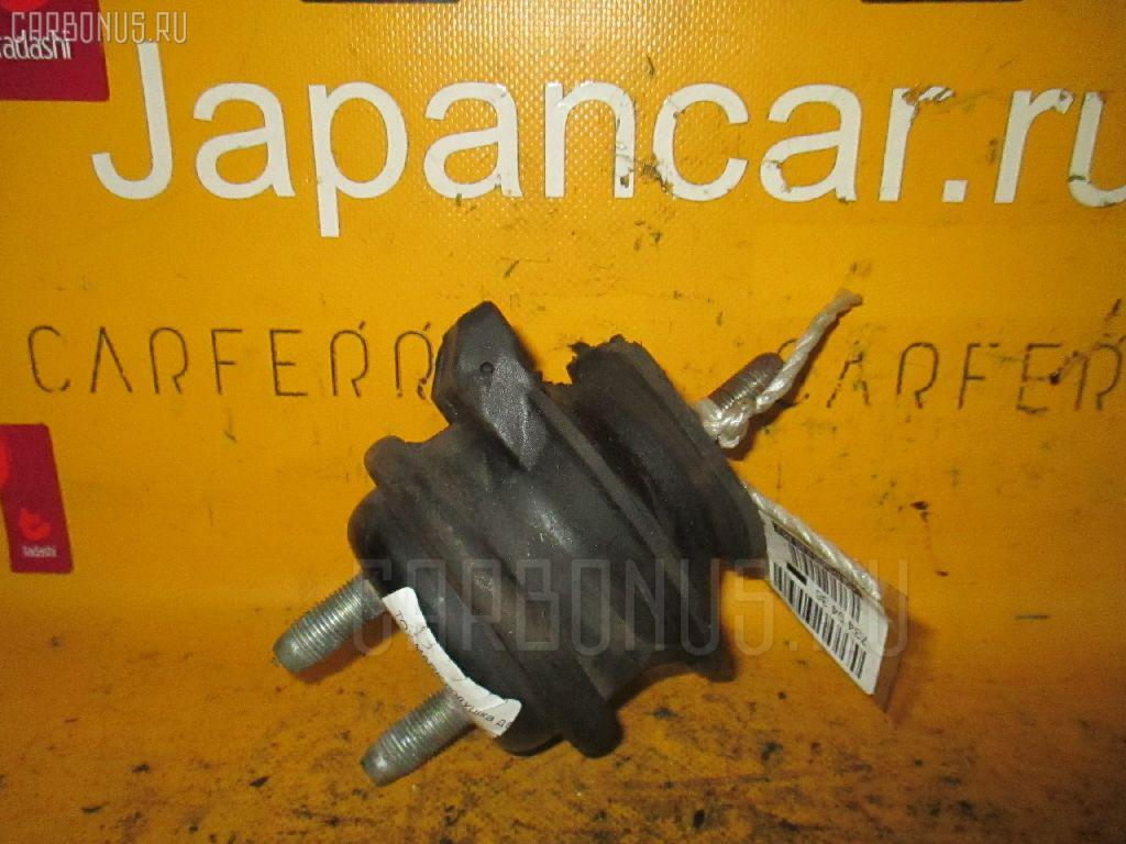 Подушка двигателя Toyota Mark ii GX110 1G-FE Фото 1
