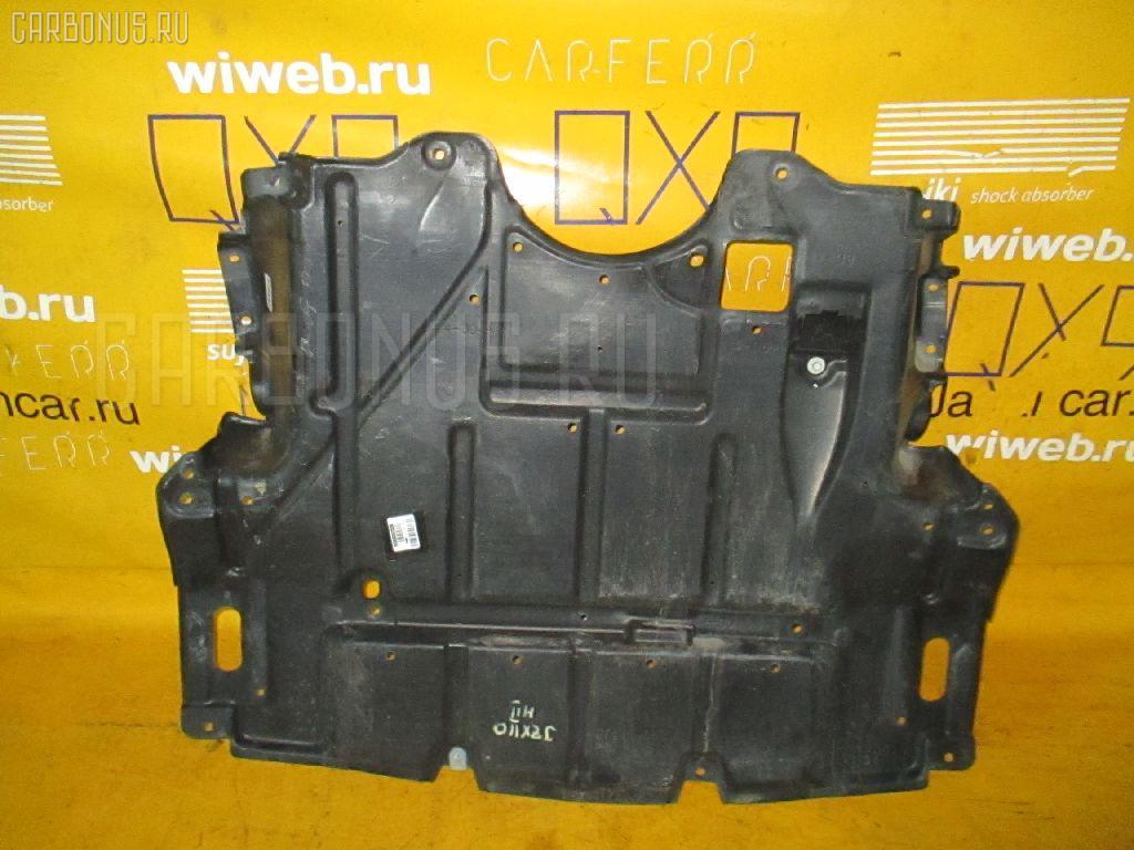 Защита двигателя TOYOTA MARK II JZX110 1JZ-GE Фото 1