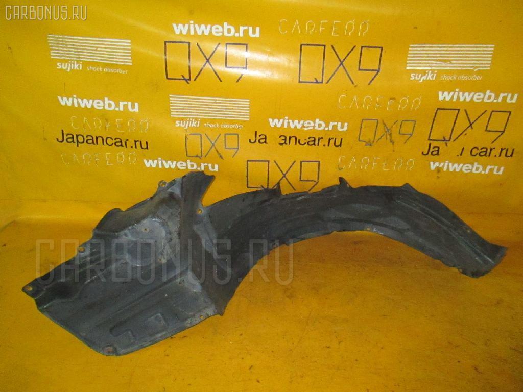 Подкрылок TOYOTA CROWN JZS151 1JZ-GE Фото 1